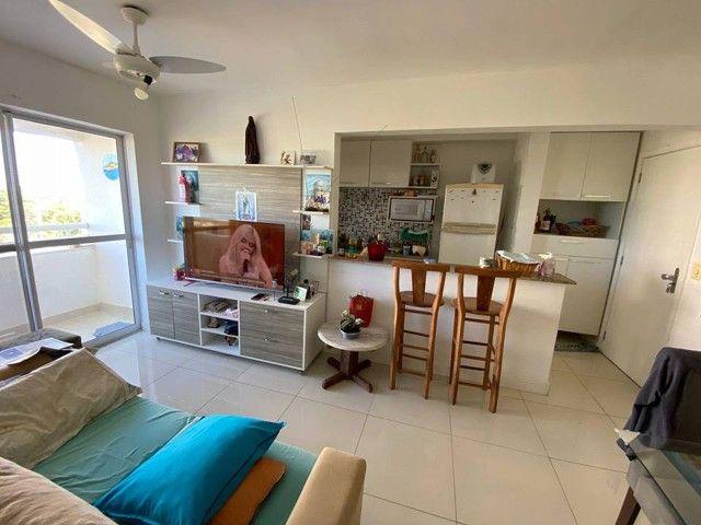 Apartamento para venda com 69 metros quadrados com 3 quartos em Piatã - Salvador - BA
