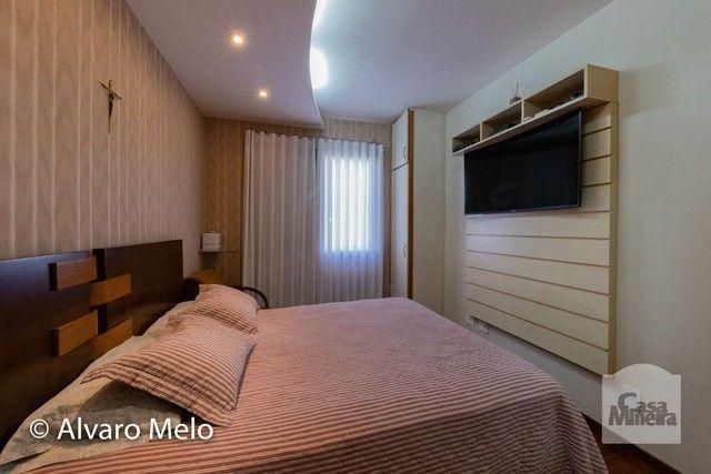 Apartamento à venda com 5 dormitórios em Coração eucarístico, Belo horizonte cod:338156 - Foto 10