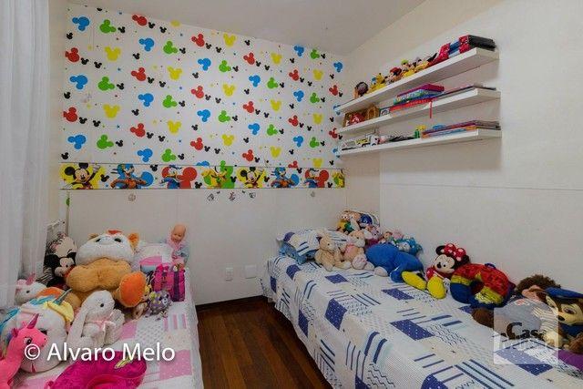 Apartamento à venda com 5 dormitórios em Coração eucarístico, Belo horizonte cod:338156 - Foto 17