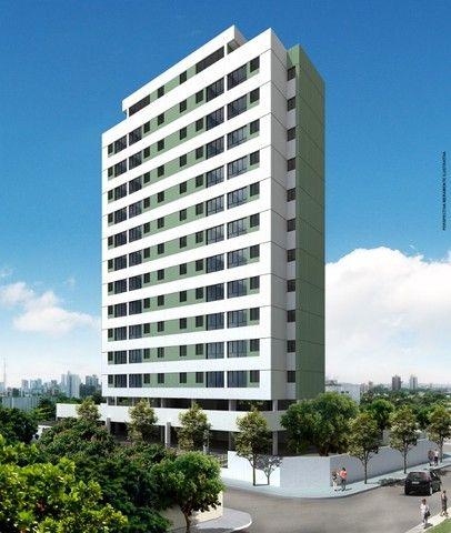 MD I Edf. André Gide /Excelente Apartamento, 2 Dorm/ Encruzilhada - Foto 17