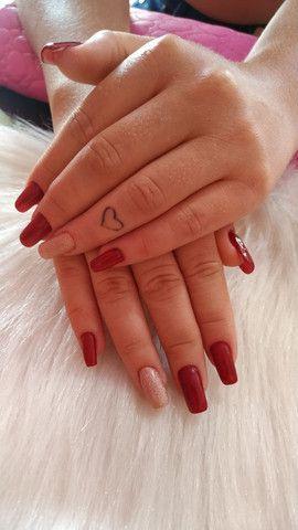 Manicure e ALonGamentos de unhas - Foto 4
