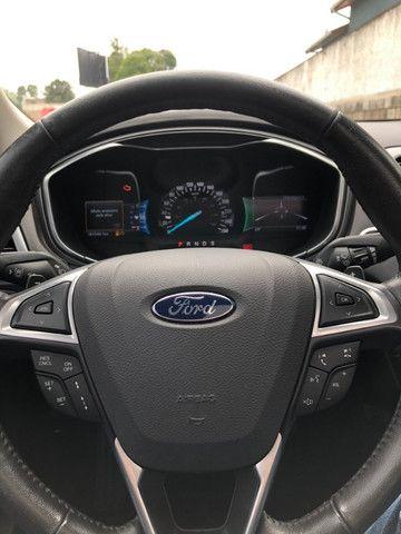 Ford fusion titanium - Foto 10