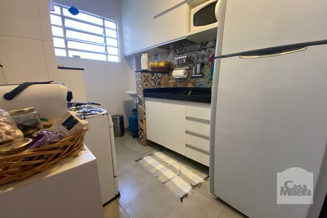 Apartamento à venda com 2 dormitórios em Candelária, Belo horizonte cod:337356 - Foto 8