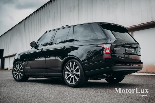 Range Rover vogue autobiography ultimate edition - Foto 3