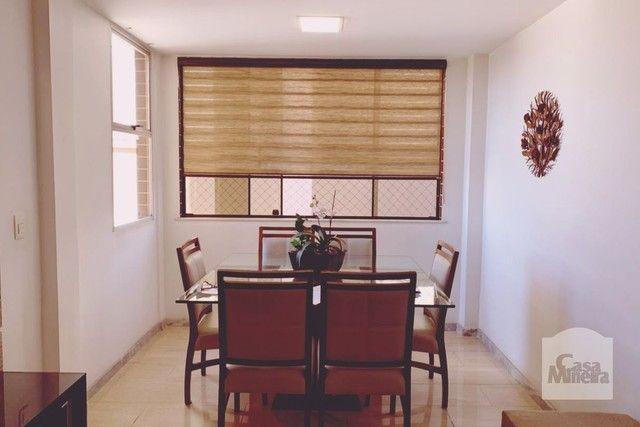 Apartamento à venda com 3 dormitórios em Alto caiçaras, Belo horizonte cod:335849 - Foto 3