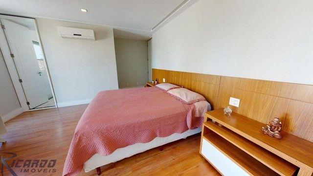 Mansão Casa duplex à venda na Mata da Praia, Vitória ES - Requinte e modernidade, padrão l - Foto 10