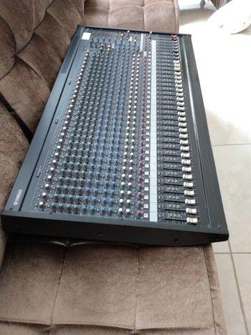 mesa de som Yamaha modelo Mg32/14fx - Foto 4