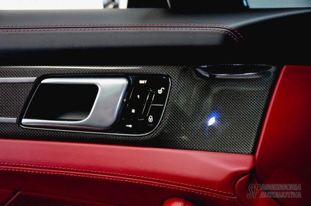 Porsche Panamera V6 Hybrid - Foto 15