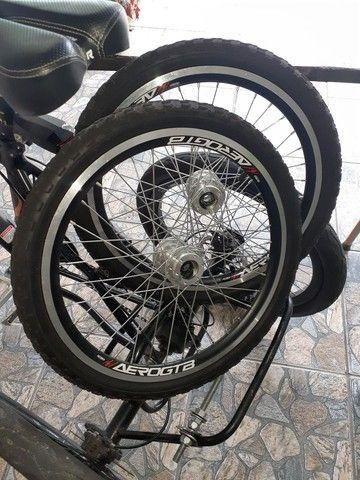 Rodas Bike aro 20