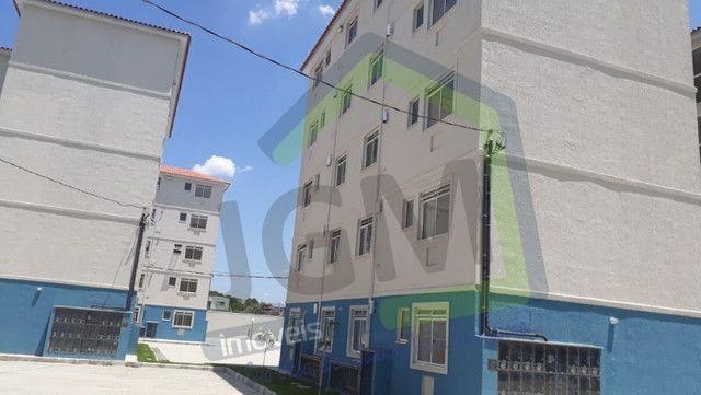 Apartamento 02 quartos rocha sobrinho mesquita - Ref. 146001 - Foto 12