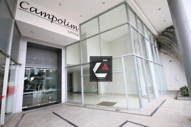 Salão para alugar, 543 m² por R$ 40.000,00/mês - Parque Campolim - Sorocaba/SP - Foto 19