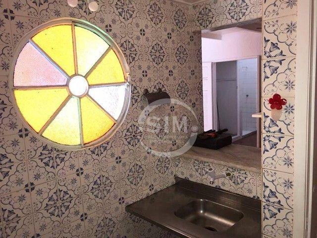 Casa com 1 dormitório à venda, 70 m² - Foto 9