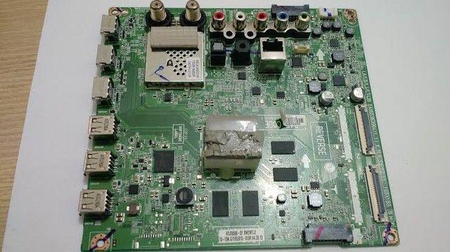 Placa TV LG Smart 47 polegadas