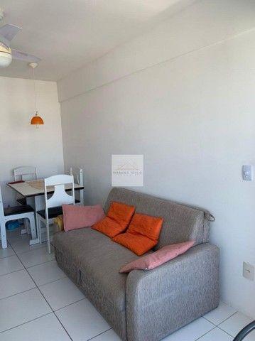 Edf. Ada Melo, Boa Viagem/ 02 quartos, sendo 01 Suíte/70M²/Andar Alto/Mobiliado/Tx inc... - Foto 2