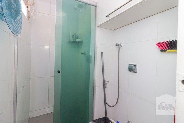 Apartamento à venda com 3 dormitórios em Serrano, Belo horizonte cod:338180 - Foto 13