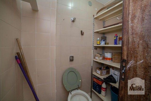 Apartamento à venda com 3 dormitórios em Alto caiçaras, Belo horizonte cod:338784 - Foto 17