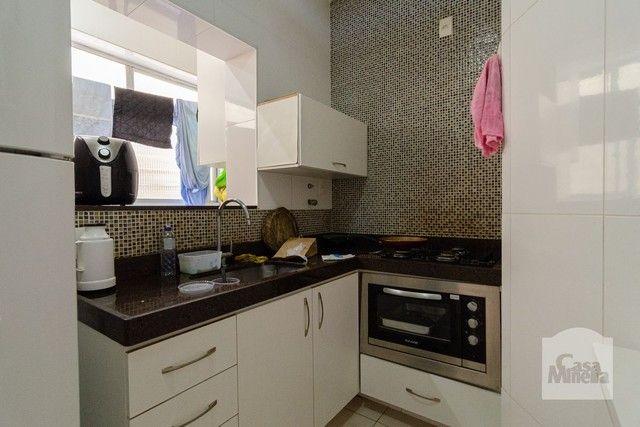 Apartamento à venda com 2 dormitórios em Inconfidência, Belo horizonte cod:334550 - Foto 14