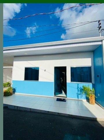 Px da av das Torres Casa com 2 Dormitórios Conjunto águas Claras - Foto 3
