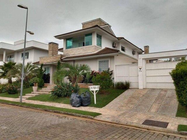Sobrado com 4 dormitórios à venda, 310 m² - Jurerê Internacional - Florianópolis/SC - Foto 2