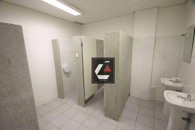 Salão para alugar, 543 m² por R$ 40.000,00/mês - Parque Campolim - Sorocaba/SP - Foto 14