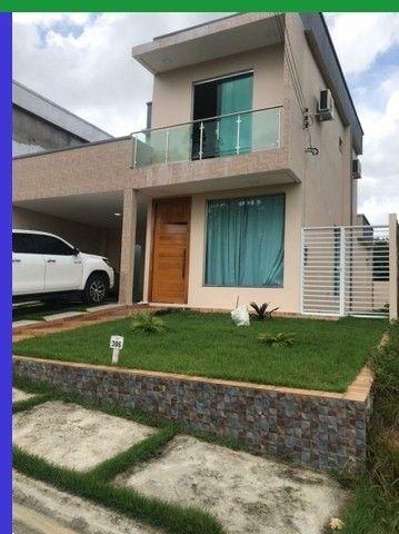 Duplex 3 Quartos Ponta Negra Condomínio morada dos Pássaros - Foto 12