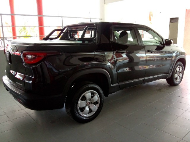 Fiat Toro Endurence Flex AT 4X2 1.8 4P 2020 - Foto 9