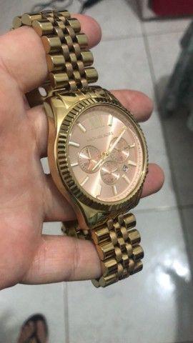 Relógio MK Original - Foto 2