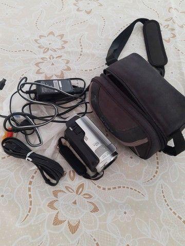 Filmadora Sony DCR-SR47 - Foto 5