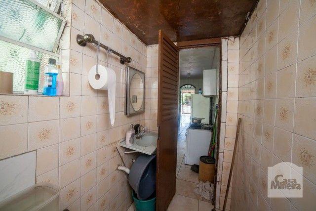 Casa à venda com 3 dormitórios em Betânia, Belo horizonte cod:332989 - Foto 11