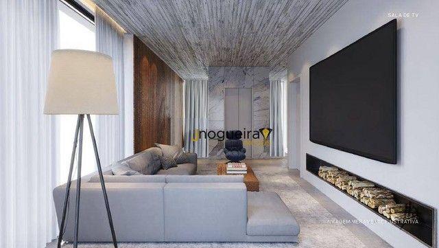 Casa com 4 dormitórios à venda, 739 m² por R$ 7.100.000,00 - Brooklin Paulista - São Paulo - Foto 19