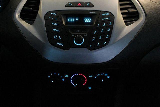Ford Ka Se 1.0 Flex - Impecável! - Foto 10