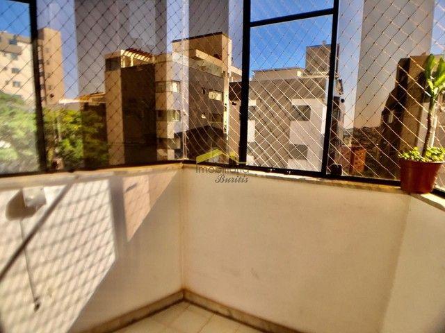 Apartamento à venda, 3 quartos, 1 suíte, 2 vagas, Buritis - Belo Horizonte/MG - Foto 12