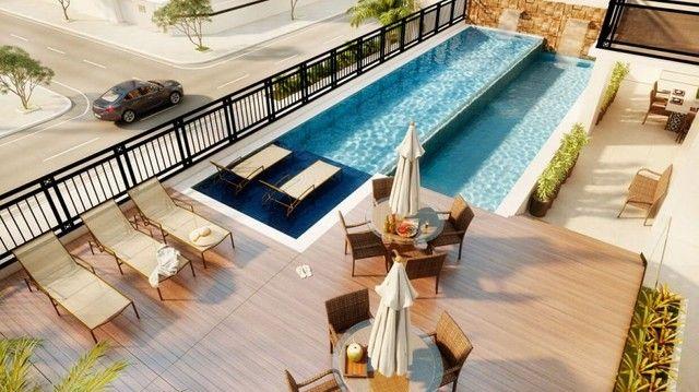 Apartamento para alugar com 3 dormitórios em Tambaú, João pessoa cod:23666 - Foto 20
