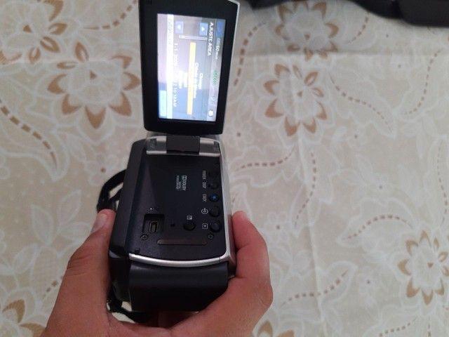 Filmadora Sony DCR-SR47 - Foto 2