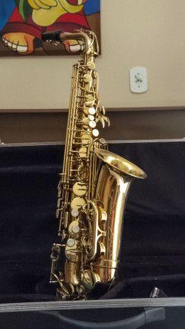 Saxofone Alto - aceito ofertas