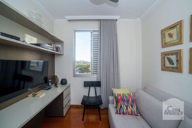 Apartamento à venda com 3 dormitórios em Carlos prates, Belo horizonte cod:333019 - Foto 4