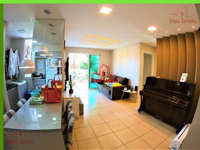 Apartamento em Flores Com 3 Dormitórios The club Residence - Foto 19