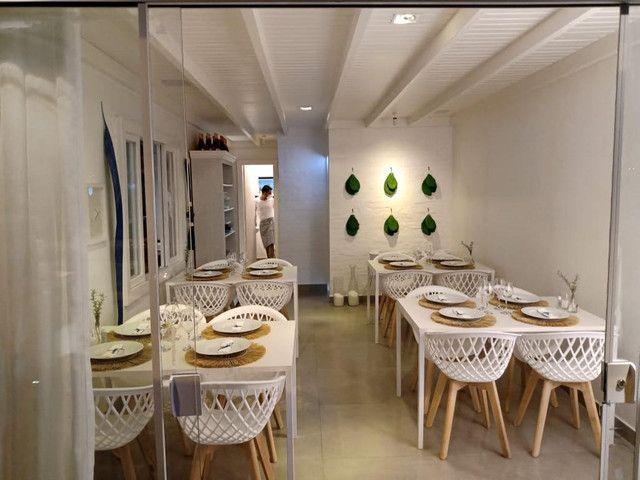 BARBADA Restaurante Bistrô em Jurerê Passo Ponto - Foto 6
