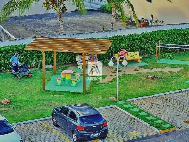 Jardim das Margaridas 2/4 com Garden com Churrasqueira - Foto 16