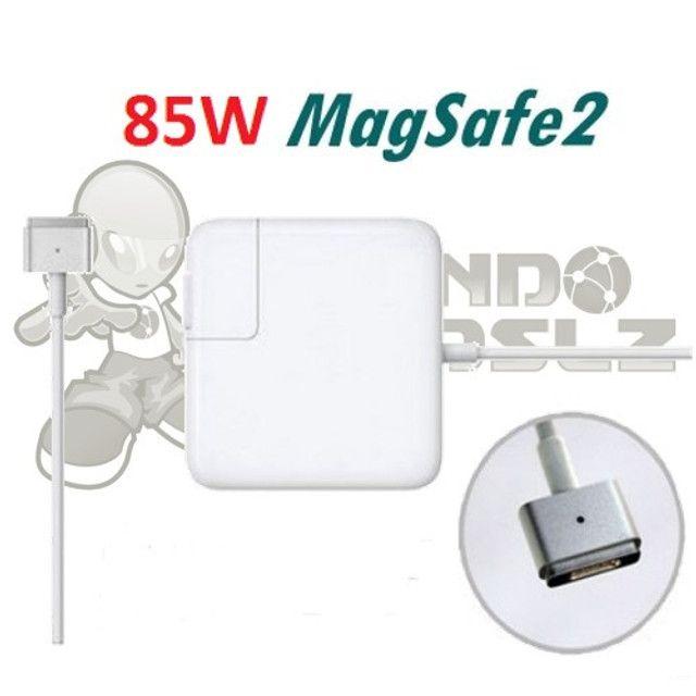 Carregador fonte para MacBook Magsafe 2 85w MacBook Pro - Foto 4