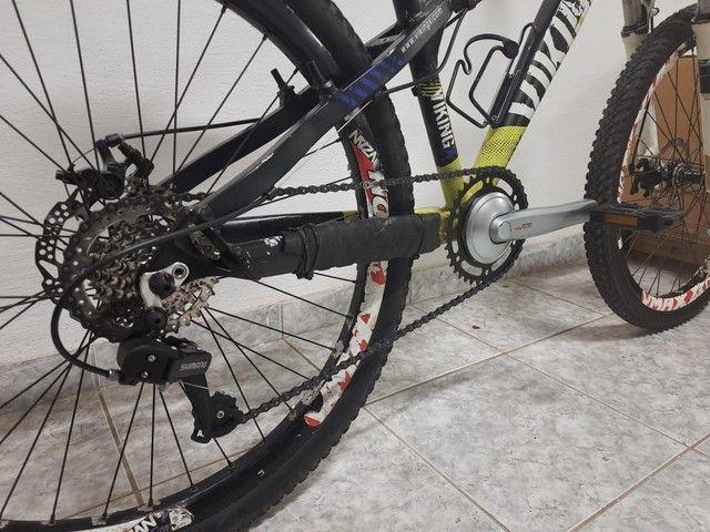 Bike Freeride/MTB viking aro 26 - Foto 3