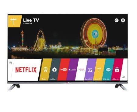 Placa TV LG Smart 47 polegadas - Foto 2