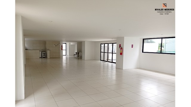 MD I Oportunidade em Casa Amarela! Edf. Morada Antônio de Castro- 3 Quartos - Foto 15