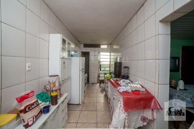Casa à venda com 3 dormitórios em Betânia, Belo horizonte cod:332989 - Foto 13