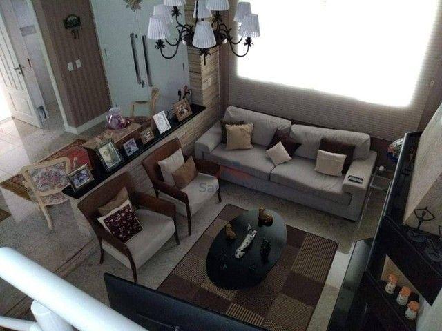 Sobrado com 4 dormitórios à venda, 310 m² - Jurerê Internacional - Florianópolis/SC - Foto 7