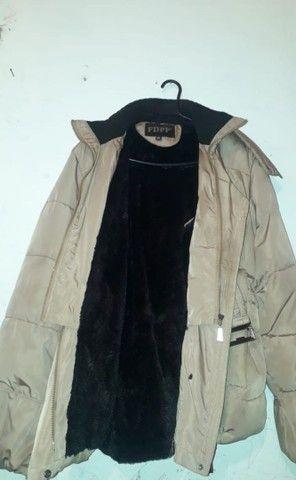 Jaquetas e casacos  - Foto 4