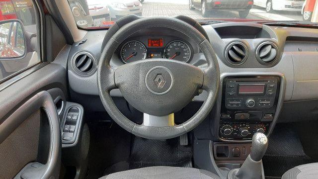 1. Renault Duster Dynamique 1.6 16v - Oferta!!! - Foto 8