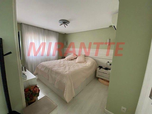 Apartamento à venda com 3 dormitórios em Freguesia do ó, São paulo cod:357731 - Foto 19