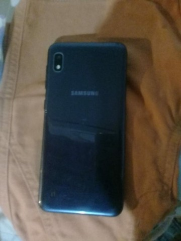 Samsung A10 novo - Foto 2