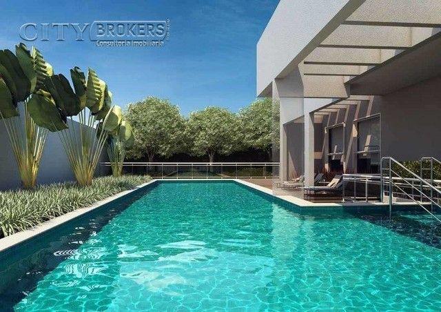 Apartamento à venda com 4 dormitórios em Vila mariana, São paulo cod:BR4418 - Foto 17